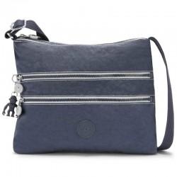 Женская сумка Kipling ALVAR Grey Slate (89S) K13335_89S