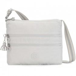 Женская сумка Kipling ALVAR Curiosity Grey (19O) K13335_19O