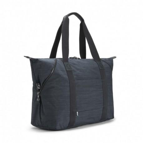 Жіноча сумка Kipling ART M Night Blue Emb (L12) K25748_L12