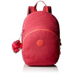 Рюкзак Kipling JAQUE Punch Pink C (T13) K15283_T13