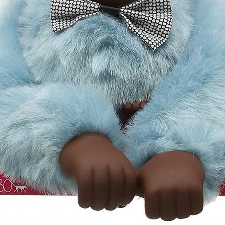 Брелок Kipling DAVID G Pastel Blue (40Q) K00014_40Q