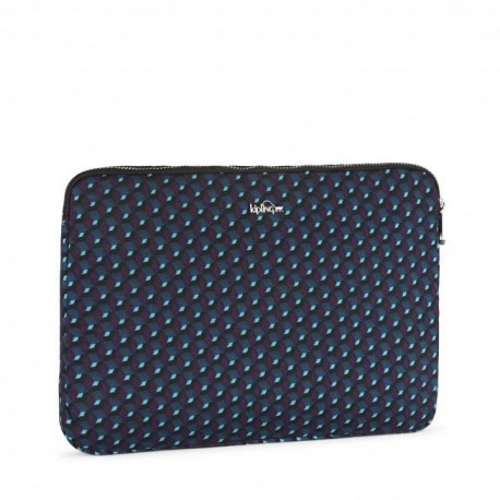 Чохол для ноутбука/планшета Kipling LAPTOP COVER 15 Mirage Print (M04) K15355_M04