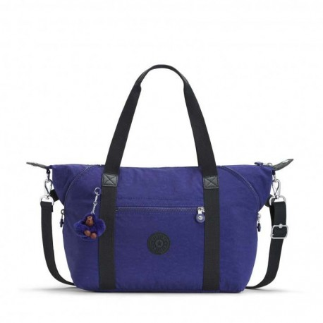 Жіноча сумка Kipling ART Summer Purple (05Z) K10619_05Z