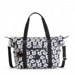 Женская сумка Kipling ART Bold Flower (24X) K10619_24X