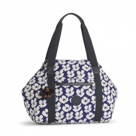 Жіноча сумка Kipling ART Bold Flower (24X) K10619_24X