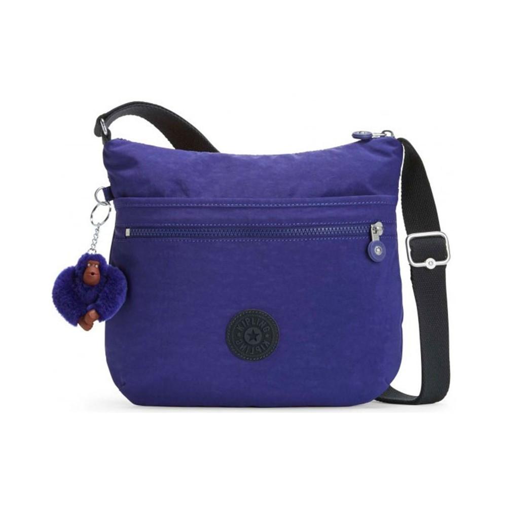 Женская сумка Kipling ARTO Summer Purple (05Z) K19911_05Z