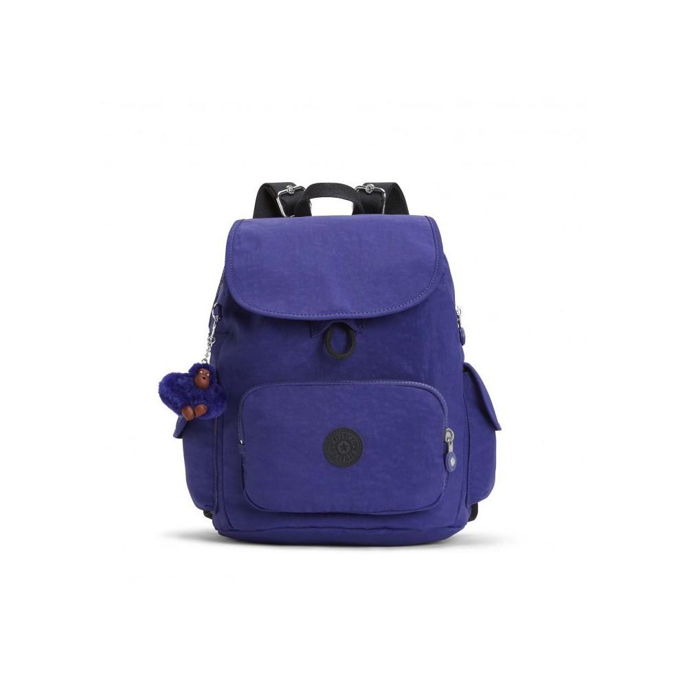 Рюкзак Kipling CITY PACK S Summer Purple (05Z) K15635_05Z