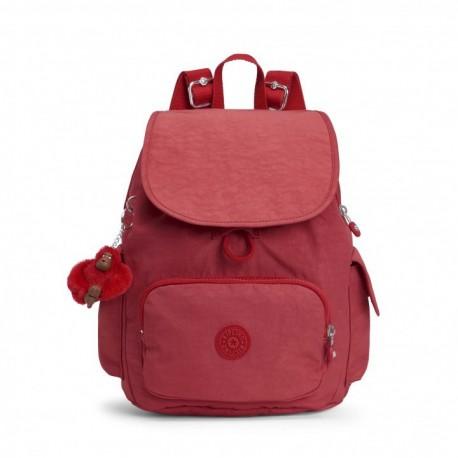 Рюкзак Kipling CITY PACK S Spicy Red C (T69) K15635_T69