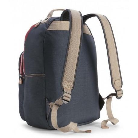 Рюкзак для ноутбука Kipling CLAS SEOUL True Navy C (99S) K12622_99S
