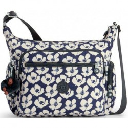 Женская сумка Kipling GABBIE Bold Flower (24X) K15255_24X
