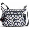 Жіноча сумка Kipling GABBIE Bold Flower (24X) K15255_24X