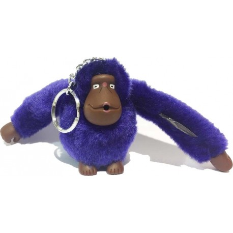 Брелок Kipling MONKEYCLIP M Summer Purple (05Z) K16479_05Z