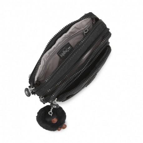 Сумка на пояс Kipling MULTIPLE True Dazz Black (G33) K12837_G33