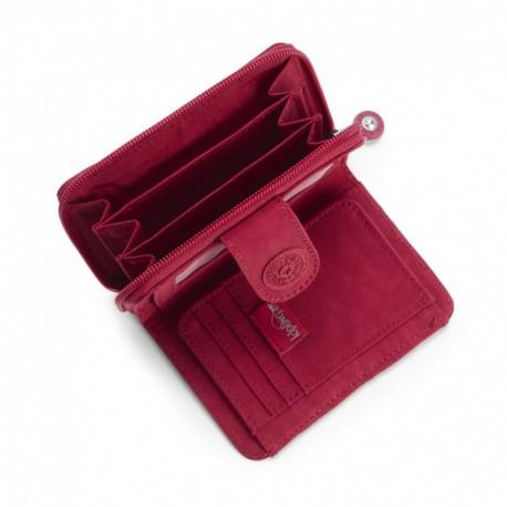Портмоне Kipling NEW MONEY Spicy Red C (T69) K13891_T69