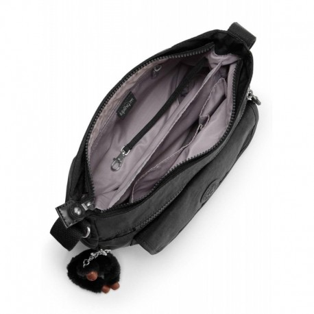 Женская сумка Kipling SYRO True Black (J99) K13163_J99