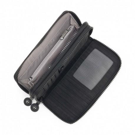 Портмоне Kipling UZARIO True Dazz Black (G33) K13198_G33