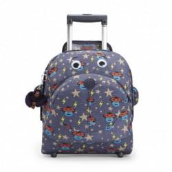Чемодан детский Kipling BIG WHEELY ToddlerHero (26B) K00157_26B