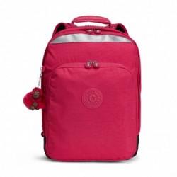 Рюкзак для ноутбука Kipling COLLEGE UP True Pink (09F) K06666_09F