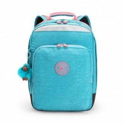 Рюкзак для ноутбука Kipling COLLEGE UP Bright Aqua C (19T) K06666_19T