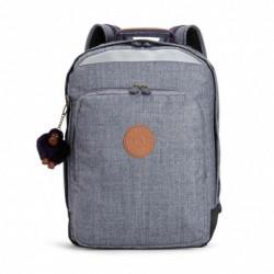 Рюкзак для ноутбука Kipling COLLEGE UP Craft Navy C (41T) K06666_41T
