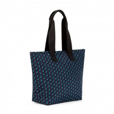 Женская сумка Kipling NIAMH Mirage Print (M04) K14350_M04