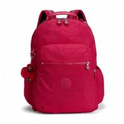 Рюкзак для ноутбука Kipling SEOUL GO True Pink (09F) K21316_09F