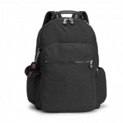 Рюкзак для ноутбука Kipling SEOUL GO True Black (J99) K21316_J99