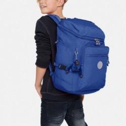 Рюкзак для ноутбука Kipling UPGRADE Cobalt Flash (51Z) K03002_51Z