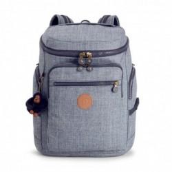 Рюкзак для ноутбука Kipling UPGRADE Craft Navy C (41T) K16199_41T