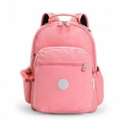 Рюкзак для ноутбука Kipling SEOUL GO Pink Flash (26T) K02005_26T