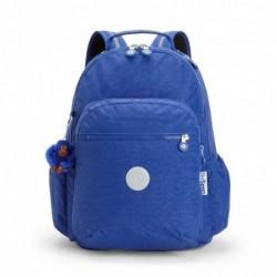 Рюкзак для ноутбука Kipling SEOUL GO Cobalt Flash (51Z) K02005_51Z