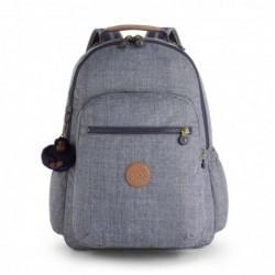 Рюкзак для ноутбука Kipling SEOUL GO Craft Navy C (41T) K21316_41T