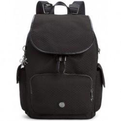 Рюкзак Kipling CITY PACK S Black Blaze (56G) K15625_56G