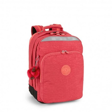 Рюкзак для ноутбука Kipling COLLEGE UP Punch Pink C (T13) K06666_T13