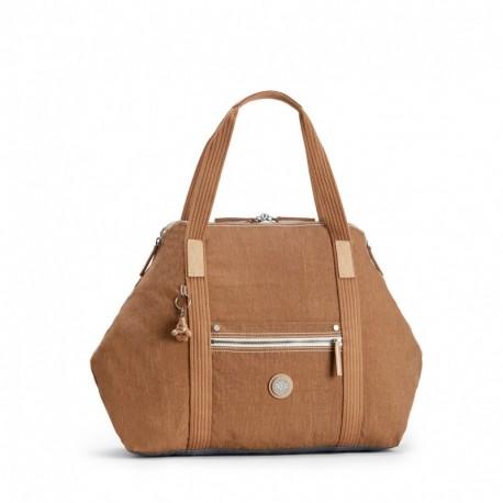 Женская сумка Kipling ART M Aged Tan BL (85G) K20119_85G