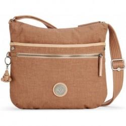 Женская сумка Kipling ARTO Aged Tan (55F) K18799_55F
