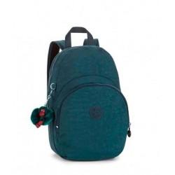 Рюкзак Kipling JAQUE Emerald Combo (P42) K15283_P42