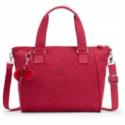 Женская сумка Kipling AMIEL Radiant Red C (48W) K15371_48W