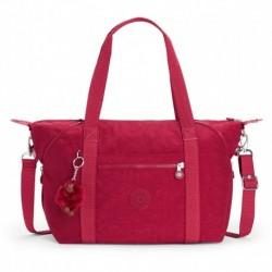 Женская сумка Kipling ART Radiant Red C (48W) K10619_48W