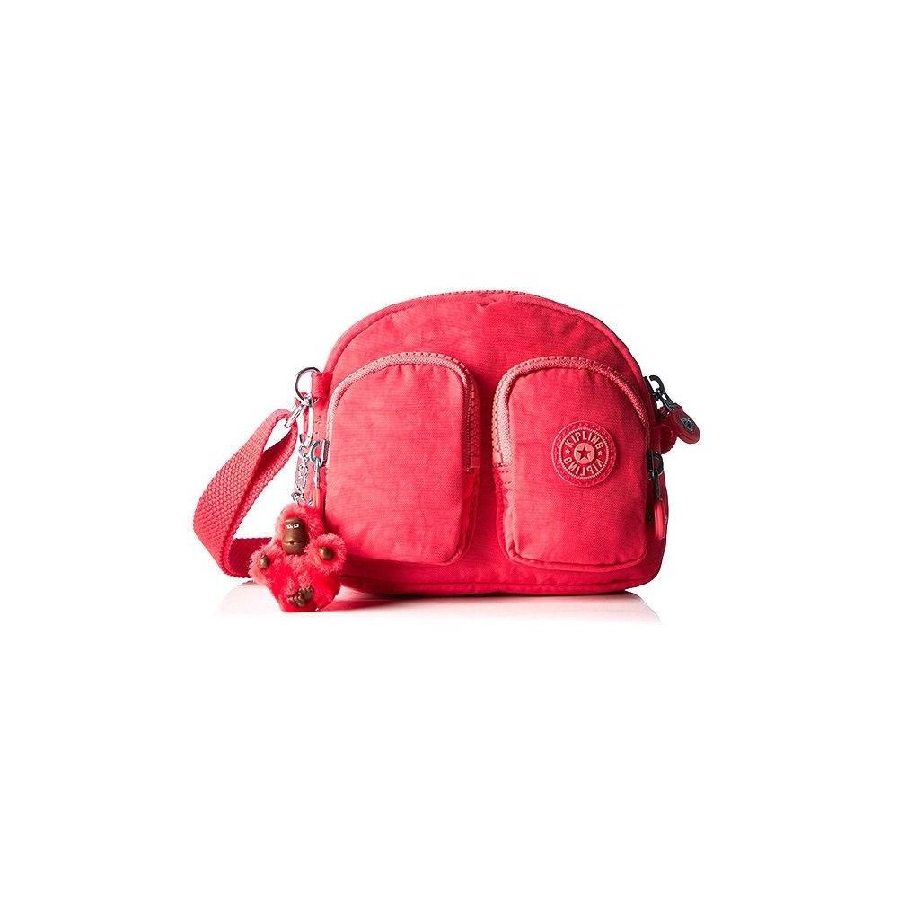 Сумочка Kipling KALIPE Punch Pink C (T13) K15332_T13