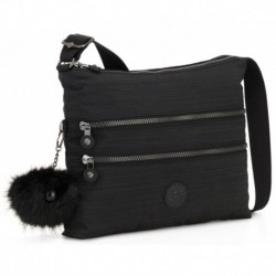 Женская сумка Kipling ALVAR True Dazz Black (G33) K12472_G33