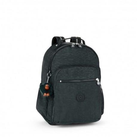 Рюкзак для ноутбука Kipling SEOUL UP Emerald Combo (P42) K21305_P42