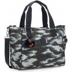 Женская сумка Kipling AMIEL Dynamic Dots (21Q) K15371_21Q