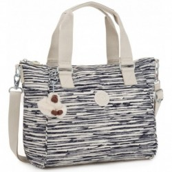 Женская сумка Kipling AMIEL Scribble Lines (18P) K15371_18P