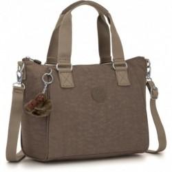 Женская сумка Kipling AMIEL True Beige (77W) K15371_77W