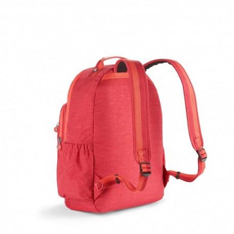 Рюкзак для ноутбука Kipling SEOUL UP Punch Pink C (T13) K21305_T13