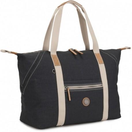 Женская сумка Kipling ART M Casual Grey (23V) K20119_23V