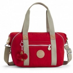 Женская сумка Kipling ART MINI True Red C (88Z) K01327_88Z