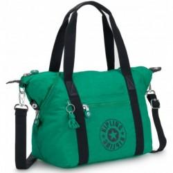 Женская сумка Kipling ART NC Lively Green (28S) KI2521_28S