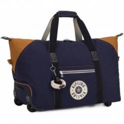 Дорожная сумка на колесах Kipling ART ON WHEELS M Active Blue Bl (17Z) KI3131_17Z